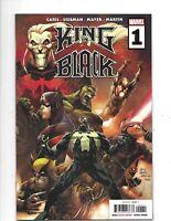KING IN BLACK #1  Ryan Stegman SECRET Variant   2020  MARVEL Comics
