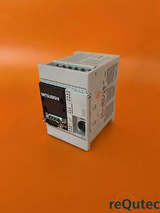 Mitsubishi Programmable Controller FX3S-10MT/ESS