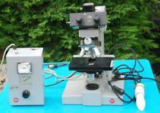 Microscopio Leitz Florencia