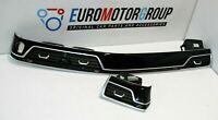 bmw trim instrument panel Cover dashboard right Pianolack 7' G11 G12