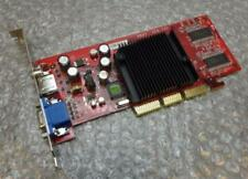 Schede video e grafiche per prodotti informatici s-video output , Capacità 64MB