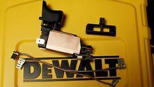 Dewalt Trigger Switch W/Wires DC925-DC927-DCD951-DC920-DC988-DC987 #152274-25SV