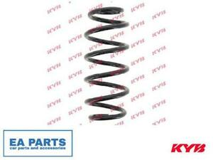 Coil Spring for TOYOTA KYB RA6254 fits Rear Axle