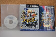 (In Stock) Star Fox Adventures Nintendo Gamecube GC Japan Very Good Condition!!