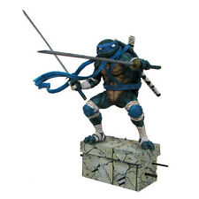 Teenage Mutant Ninja Turtles Leonardo by James Jean Statue Good Smile