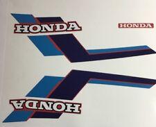 Honda 1984 84 ATC200 ATC 200 Tank Decal Set 200s ATC200s