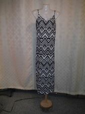 GAP Sleeveless Maxi Dresses size L,M,S,XS,Navy White & Red White Floral  NWT
