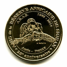 11 SIGEAN Tortue, 2014, Monnaie de Paris