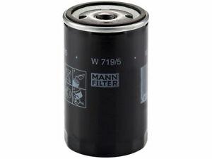 For 1980-1988 Volkswagen Scirocco Oil Filter Mann 73134XM 1981 1982 1983 1984