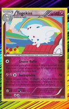 Togekiss Reverse - XY6:Ciel Rugissant- 45/108 - Carte Pokemon Neuve Française