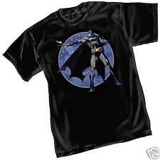 Batman Blast By Jim Lee Medium T-Shirt