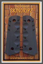 "1911 Grips - ""OPERATOR"" ""Ultra-Lites"" Compact Sig Sauer - (Grey) -SkinGripz !"