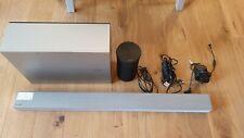 Samsung Multiroom HW-K651 mit Zusatzbox und Subwoofer