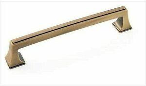 Amerock BP53530GB  6-5/16 in (160 mm) Center-to-Center Gilded Bronze