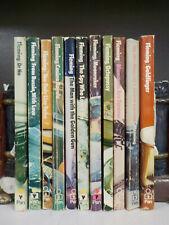 Ian Fleming James Bond 007 PAN 11 Books ID7134