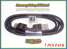 New Original OEM Samsung Galaxy Note 3 S5 USB 3.0 Data Charging Cord SYNC CABLE
