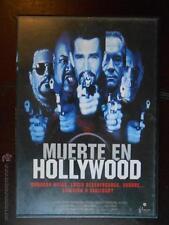 DVD MUERTE EN HOLLYWOOD (5S)