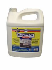Aurora Alumetron Clear Polymer Coating for Aluminum - Gallon