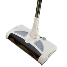 Electric Sweeper And Mop Rechargeable Battery Rotary Rod 360 Degree For Carpet
