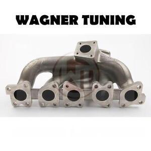Turbokrümmer Wagner Tuning Evo Sportquattro -  Audi S6 5 Zyl. 20V Turbo- - NEU