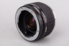 Sigma Tele Macro Muti Coated 2X 1:1 Teleconverter, For Olympus OM Mount