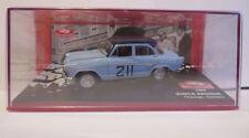 Altaya 1:43 Simca Aronde #211 Monte Carlo 1959 Thomas/ Delliere Brand new