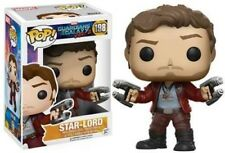 Guardians of the Galaxy Vol.2 - Star-Lord - Funko Pop! Movies (2017, Toy NUEVO)