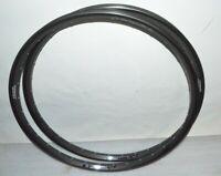 "WTB SX24 26"" 32Hole 559X17// 541 ERD Aluminum Alloy Disc Clincher Bicycle Rim Blk"