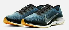 Nike Zoom Pegasus Turbo 2 Men's Running Shoes AT2863-009 Black Blue MultiSizes