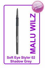 "Malu Wilz ""Augen"" - Soft Eye Styler 02 Shadow Grey"