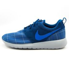 $70 BOYS NIKE ROSHE ONE PRINT GS SIZE 6Y NEW 859605 400
