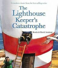 The Lighthouse Keeper's Catastrophe by Ronda Armitage-9781407106502-G062