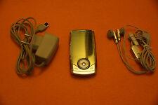 Samsung SGH U700 - Silber UMTS Handy (Ohne Simlock)