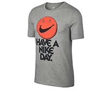 "Nike Wotherspoon ""Have a Nike Day"" T-shirt 911903-063 Men's size XL"