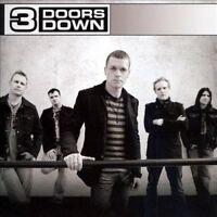 3 DOORS DOWN 3 Doors Down Self-Titled CD BRAND NEW