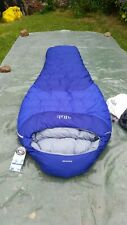 Rab Summit 600 Men's Down Insulated  Sleeping Bag - BNWT