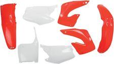 for Honda RAD CVR CR H- RED UFO HO02625121 Replacement Plastic