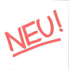 NEU NEU Vinyle LP en pochette gatefold neuf et scellé