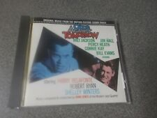 John Lewis Odds Against Tomorrow 1991 CD soundtrack on Signature Modern Jazz Qt