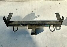 CURT 31221 Trailer Hitch For 04-12 GMC Canyon/Chevrolet Colorado