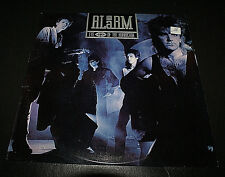 THE ALARM eye of the hurricane LP Record VG+/VG++ 1987 PROMO  OUT OF PRINT HTF