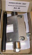 1968-74 Honda CB450 500T Cappellini #45 cam chain rivet-type master link tool