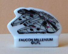 Fève Star Wars - Disney 2017 - Vaisseau Faucon Millenium