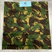 Original British Army Sealed Standard Pattern - 8520B Disruptive Pattern Cloth