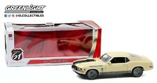 Highway 61 1:18 1970 Ford Mustang Mach 1 SCCA Road Rally Championship HWY-18019