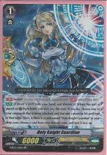 1x Cardfight!! Vanguard Holy Knight Guardian - G-BT01/011EN - RR M/nm