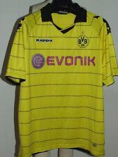 Soccer Jersey Trikot Camiseta Maillot Sport Borussia Dortmund Size XL