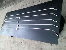 1966-67 Ford Fairlane Comet 2 Door Hardtop Head Liner Rods