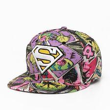 Men Women Graffiti Snapback Hip-Hop Hat Flat Galaxy Adjustable Baseball Cap NEW