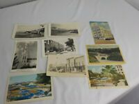 Lot of Vintage Travel Postcards Some From Barranquilla Columbia